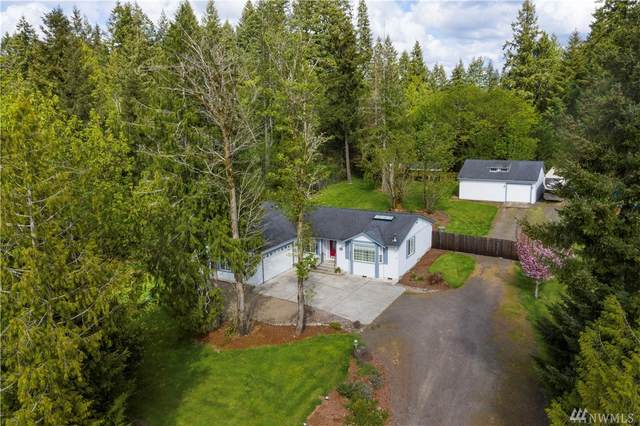 127 Rice Park Rd, Silverlake, WA 98645 (#1597169) :: Northwest Home Team Realty, LLC