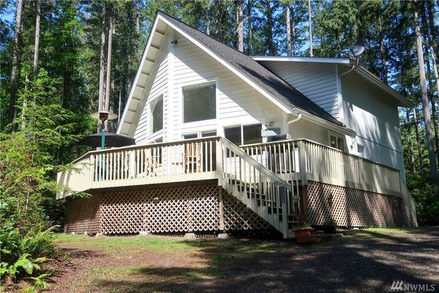 11315 Guthrie Rd, Anderson Island, WA 98303 (#1597182) :: The Kendra Todd Group at Keller Williams