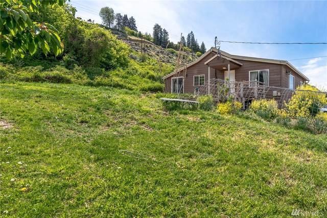 1739 Malaga Alcoa Hwy, Wenatchee, WA 98801 (#1597248) :: The Kendra Todd Group at Keller Williams
