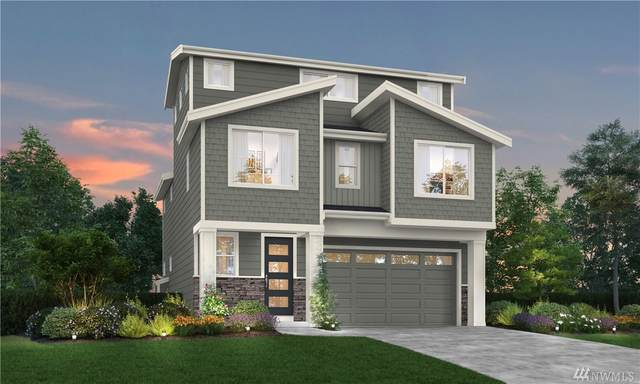 2923 93rd Place SE Ev 18, Everett, WA 98208 (#1597254) :: Real Estate Solutions Group