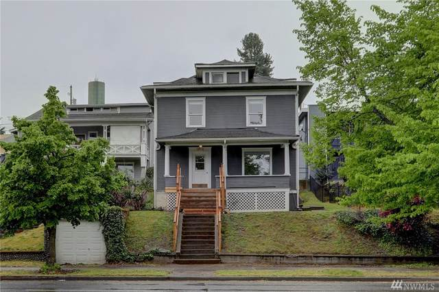 1908 S Yakima Ave, Tacoma, WA 98405 (#1597279) :: McAuley Homes