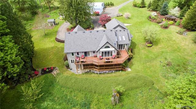 187 Hawk Prairie Dr, Woodland, WA 98674 (#1597313) :: The Kendra Todd Group at Keller Williams
