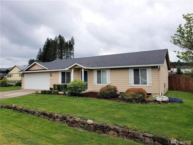 121 S Spruce Ave, Yacolt, WA 98675 (#1597357) :: KW North Seattle