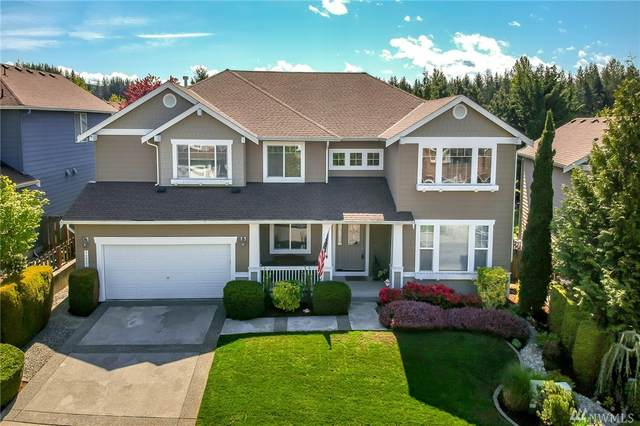 24823 SE 278th St, Maple Valley, WA 98038 (#1597388) :: The Kendra Todd Group at Keller Williams