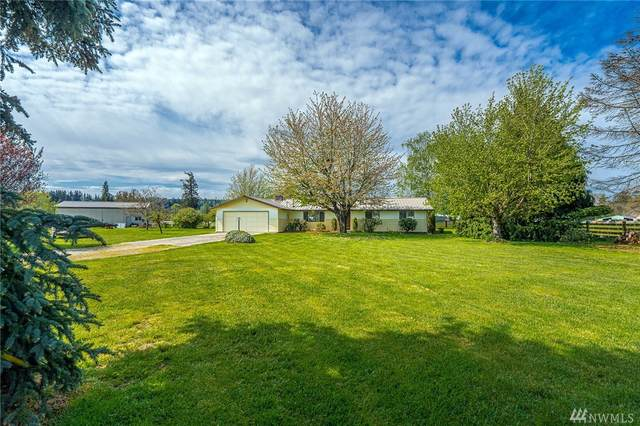 8615 James Rd SW, Rochester, WA 98579 (#1597431) :: Ben Kinney Real Estate Team