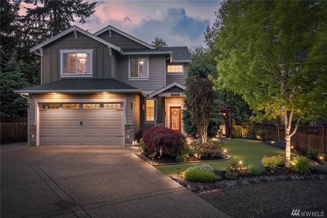 12048 SE 210th St, Kent, WA 98031 (#1597441) :: Real Estate Solutions Group
