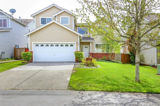 7906 148th St Ct E, Puyallup, WA 98375 (#1597480) :: My Puget Sound Homes