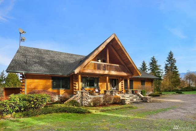 36508 SE 82nd St, Snoqualmie, WA 98065 (#1597493) :: The Kendra Todd Group at Keller Williams
