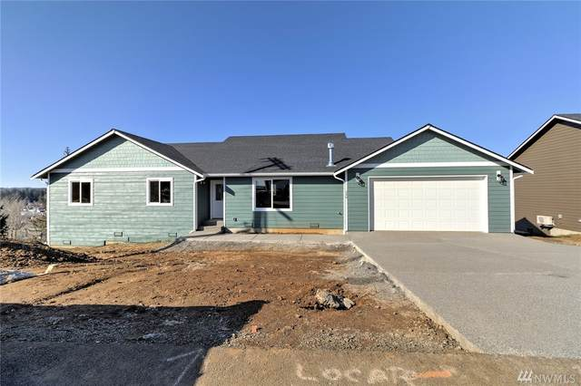 234 E Cedar St, McCleary, WA 98557 (#1597514) :: Northern Key Team