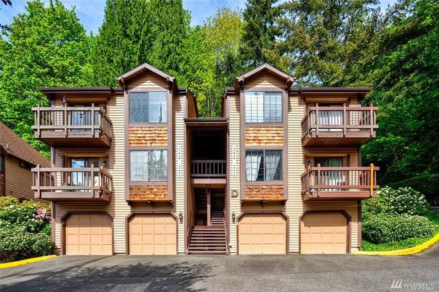 17415 NE 88th Place D15, Redmond, WA 98052 (#1597529) :: Real Estate Solutions Group