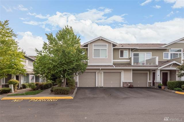 6432 Isaac Ave SE A21, Auburn, WA 98092 (#1597561) :: Real Estate Solutions Group