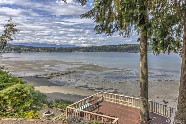 981 Ludlow Bay Rd, Port Ludlow, WA 98365 (#1597565) :: The Kendra Todd Group at Keller Williams