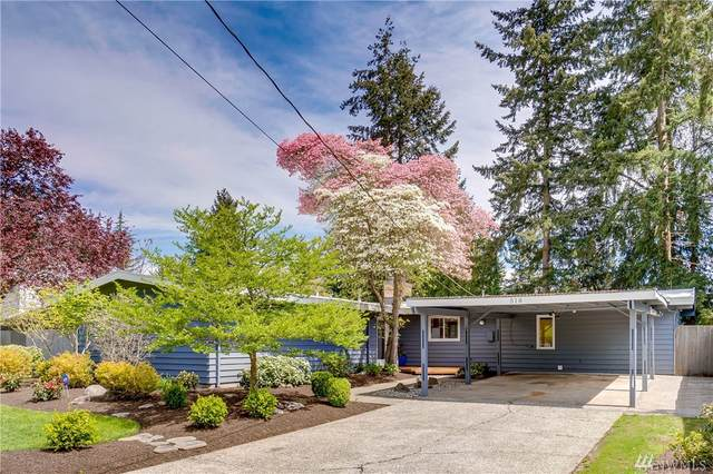 518 165th Ave NE, Bellevue, WA 98008 (#1597590) :: Costello Team