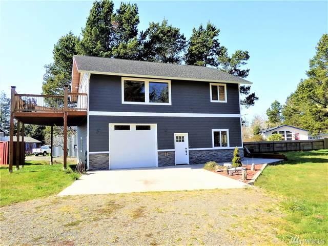 634 State Route 101, Chinook, WA 98614 (#1597601) :: Mosaic Realty, LLC