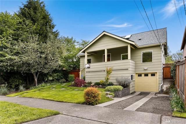 9516 Densmore Ave N, Seattle, WA 98103 (#1597657) :: The Kendra Todd Group at Keller Williams