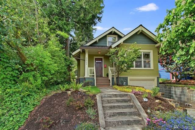 5011 Latona Ave NE, Seattle, WA 98105 (#1597659) :: Real Estate Solutions Group