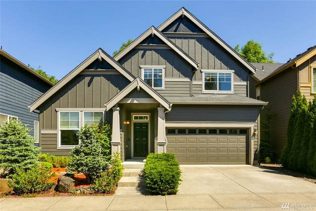 3707 SE 198th Ave, Camas, WA 98607 (#1597662) :: Ben Kinney Real Estate Team
