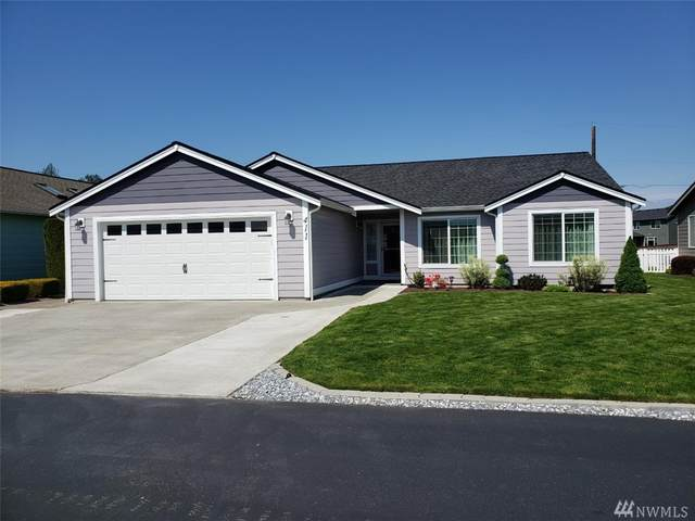 411 Willow St SW, Orting, WA 98360 (#1597684) :: Real Estate Solutions Group