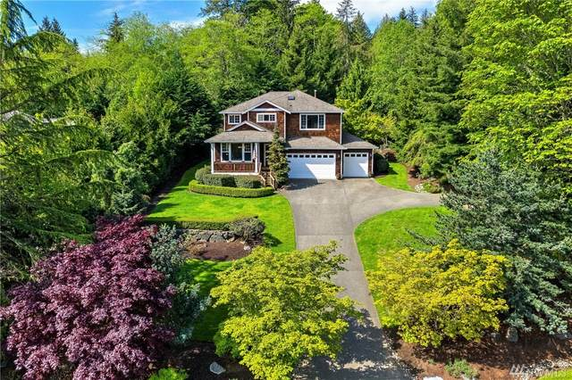 13206 53rd Ave NW, Gig Harbor, WA 98332 (#1597708) :: Costello Team