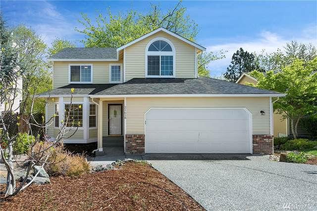 21618 117th Place SE, Kent, WA 98031 (#1597712) :: Real Estate Solutions Group