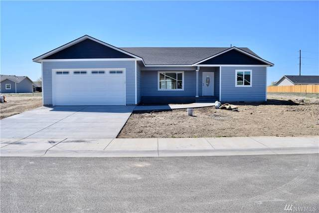 608 SW Q St, Quincy, WA 98848 (#1597714) :: Hauer Home Team