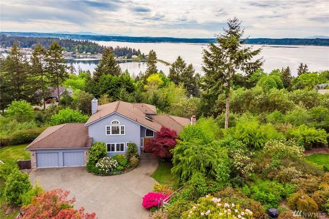10218 51st St NW, Gig Harbor, WA 98335 (#1597860) :: Real Estate Solutions Group