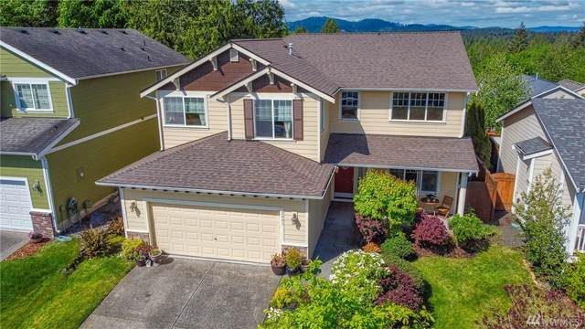 2401 Cooper Crest St NW, Olympia, WA 98502 (#1597876) :: Real Estate Solutions Group