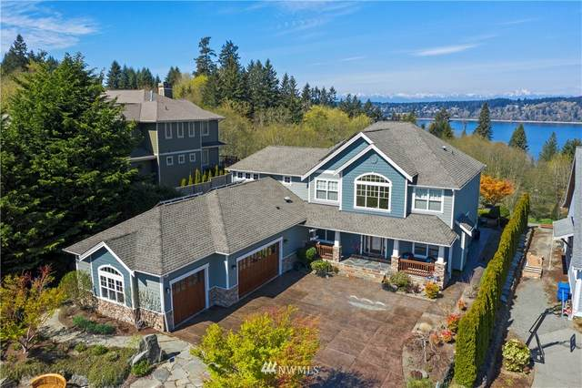 7416 108th Street NW, Gig Harbor, WA 98332 (#1597891) :: Better Homes and Gardens Real Estate McKenzie Group