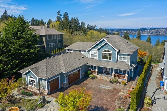 7416 108th St NW, Gig Harbor, WA 98332 (#1597891) :: Real Estate Solutions Group