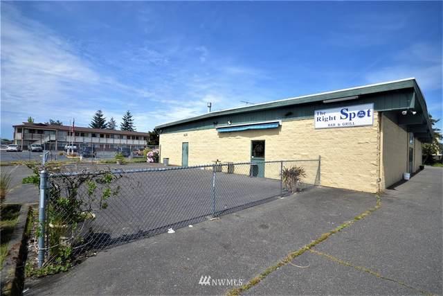 5119 Pacific Hwy (Old 99), Fife, WA 98424 (#1597932) :: Pickett Street Properties