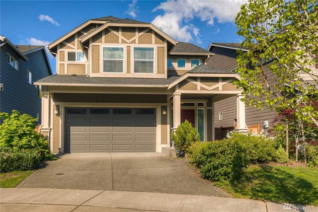 3908 Campus Willows Lp NE, Lacey, WA 98516 (#1597942) :: Hauer Home Team