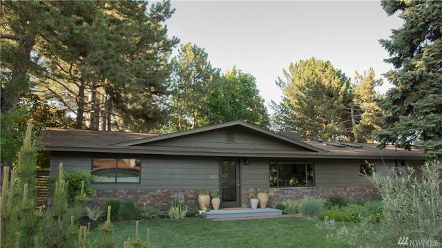 1401 Skyline Dr, Ellensburg, WA 98926 (#1597993) :: Center Point Realty LLC