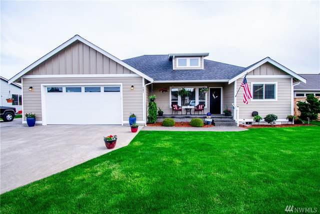501 Westview Place, Nooksack, WA 98276 (#1598071) :: Real Estate Solutions Group