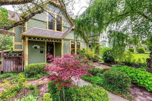 1318 Humboldt St, Bellingham, WA 98225 (#1598073) :: Lucas Pinto Real Estate Group