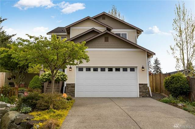1424 113th Ave Se, Lake Stevens, WA 98258 (#1598111) :: The Kendra Todd Group at Keller Williams