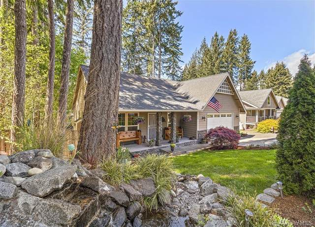 60 E Lake Forest Dr, Allyn, WA 98524 (#1598112) :: The Kendra Todd Group at Keller Williams