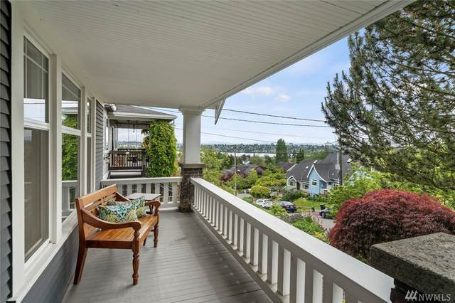 346 N 71st St, Seattle, WA 98103 (#1598140) :: Real Estate Solutions Group
