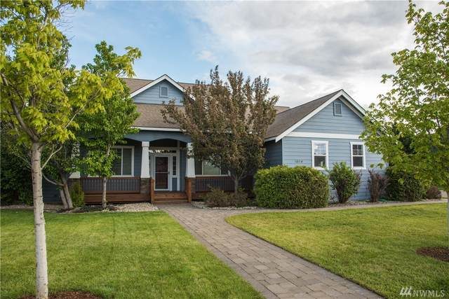 1004 E Sanders Rd, Ellensburg, WA 98926 (#1598152) :: Center Point Realty LLC