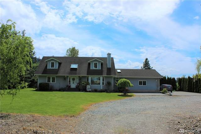 3783 Gilmore Rd, Everson, WA 98247 (#1598162) :: Real Estate Solutions Group