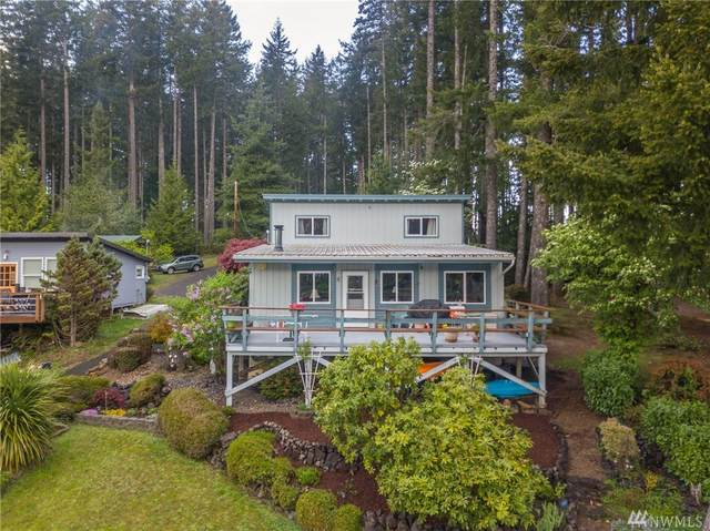 5350-E Mason Lake Dr W, Grapeview, WA 98546 (#1598166) :: Hauer Home Team