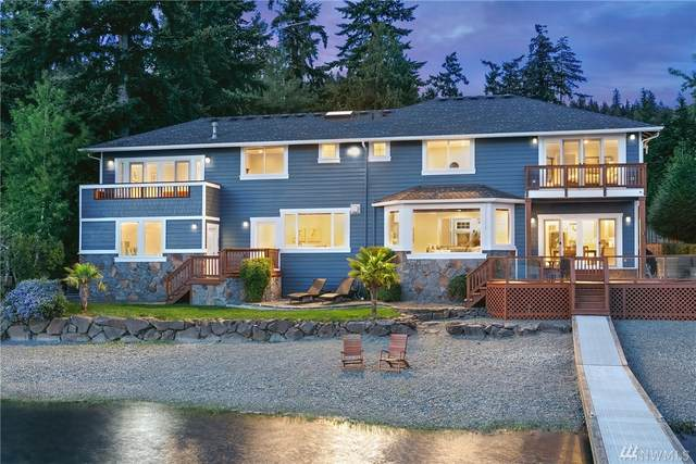 1625 E Lake Sammamish Pkwy NE, Sammamish, WA 98074 (#1598176) :: Real Estate Solutions Group