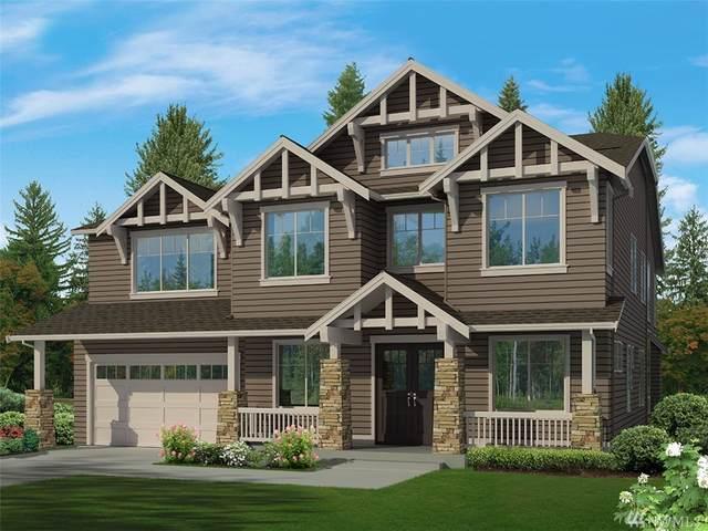 26077-(Lot 12) SE 36th St, Sammamish, WA 98075 (#1598201) :: McAuley Homes