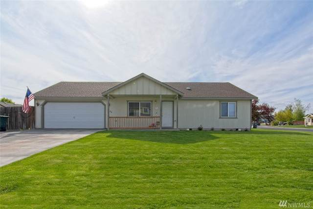 1428 S Husky Dr, Moses Lake, WA 98837 (MLS #1598243) :: Nick McLean Real Estate Group
