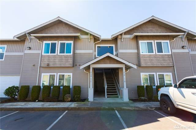 1305 Boon St #217, Sumas, WA 98295 (#1598259) :: Real Estate Solutions Group
