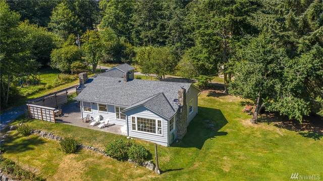13 Pleasant Street, Orcas Island, WA 98245 (#1598282) :: Ben Kinney Real Estate Team
