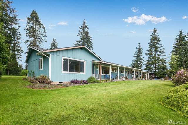 300 Si Town Rd., Castle Rock, WA 98611 (#1598341) :: Northwest Home Team Realty, LLC