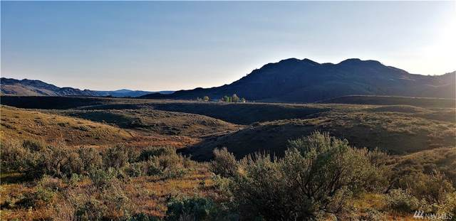 0 Hope Springs (Lot 3) Trail, Okanogan, WA 98840 (#1598383) :: Ben Kinney Real Estate Team