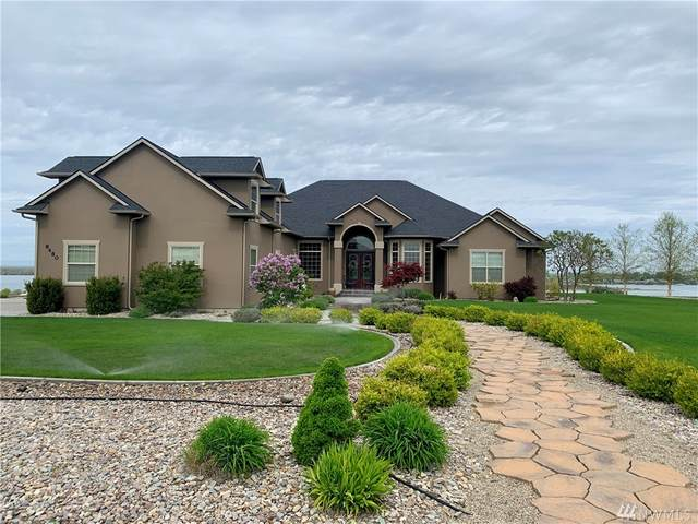 8480 SE Dune Lake Rd, Moses Lake, WA 98837 (MLS #1598526) :: Nick McLean Real Estate Group