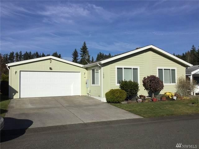 1909 139th St Ct E #160, Tacoma, WA 98445 (#1598534) :: Hauer Home Team