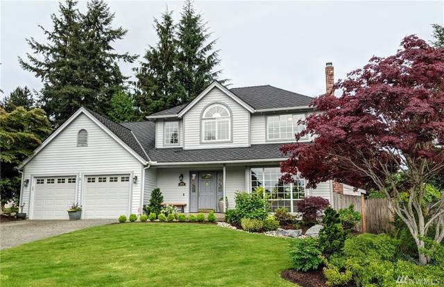 13924 67th Ave SE, Snohomish, WA 98296 (#1598575) :: NW Homeseekers